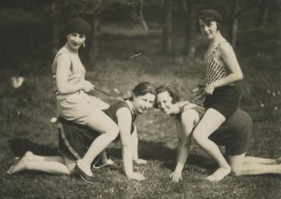 1920s Vernacular Photo