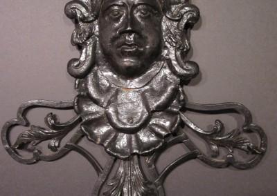 Vintage Iron Artifact