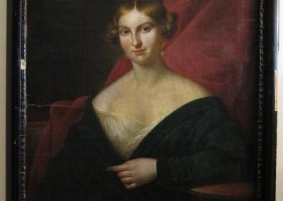 Italian Master Oil Painting