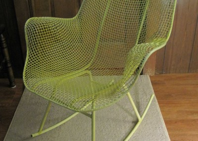 Russell Woodard Sculptura Chair