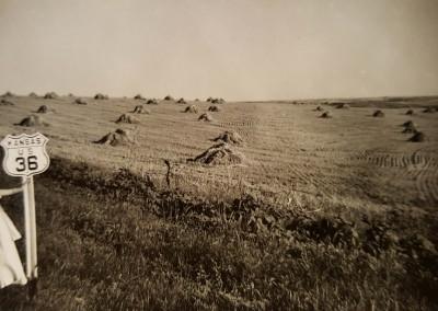 Mid Century Vernacular Photograph