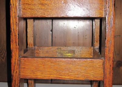 Stickley Bros. Quaint Miniature Table