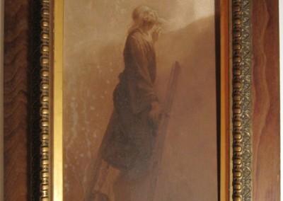 Johannes Oertel Oil Painting
