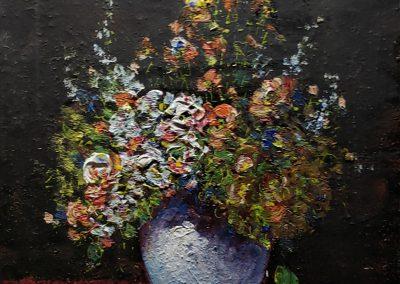 Glenn Bastian Painting